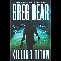 Killing Titan (War Dogs Trilogy Book 2) (English Edition)