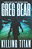 Killing Titan (War Dogs Trilogy Book 2) (English Edition)