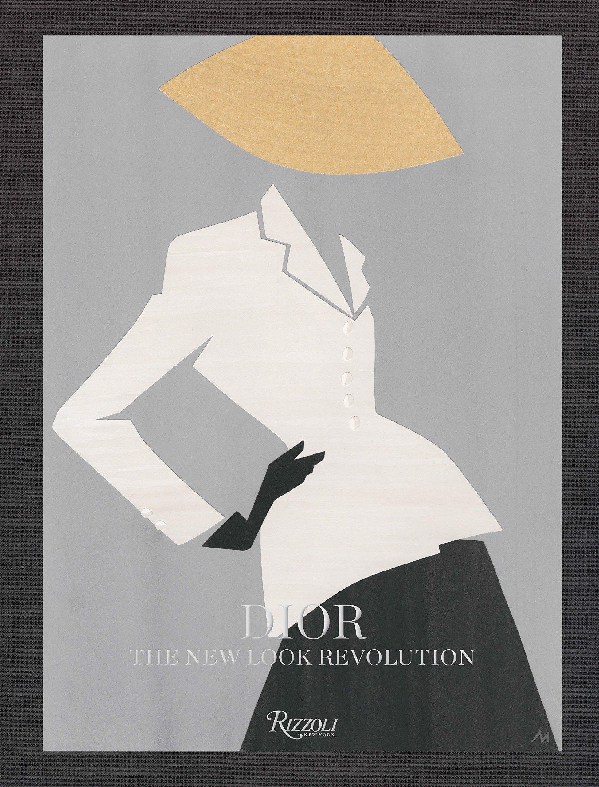 Download Dior: The New Look Revolution pdf