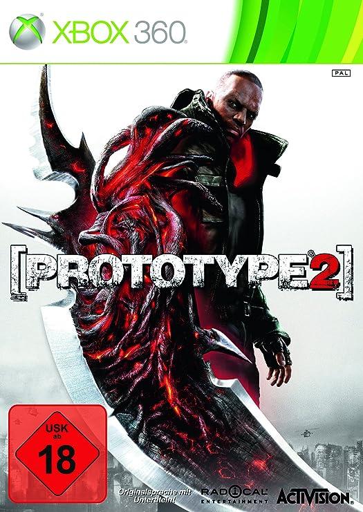 Prototype 2 [Importación Alemana]: Amazon.es: Videojuegos