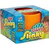 The Original Slinky Brand Giant Plastic Slinky