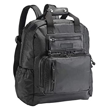 22729afe16a Image Unavailable. Image not available for. Colour  JJ Cole Infant Baby  Papago Pack Men s Diaper Bag Backpack Blackout Black