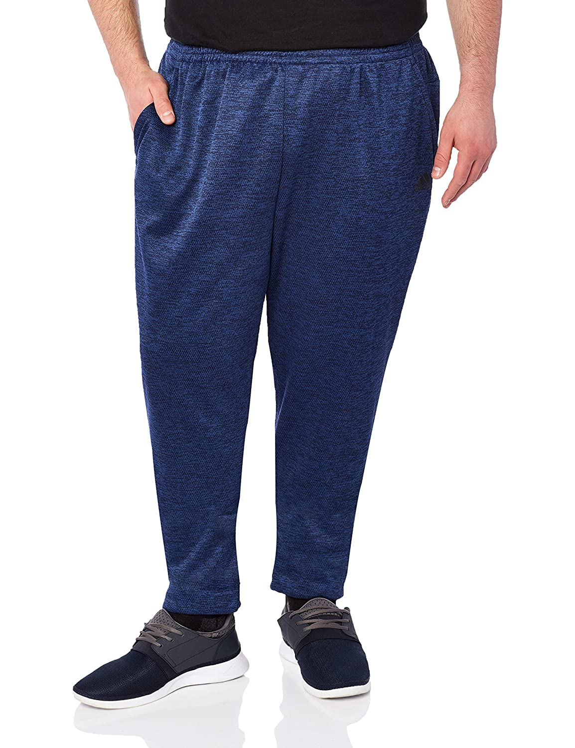 adidas Mens Team Issue Fleece Jogger