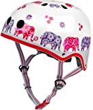 Micro Helmet Elephant Small (18 - 20.5 inches)