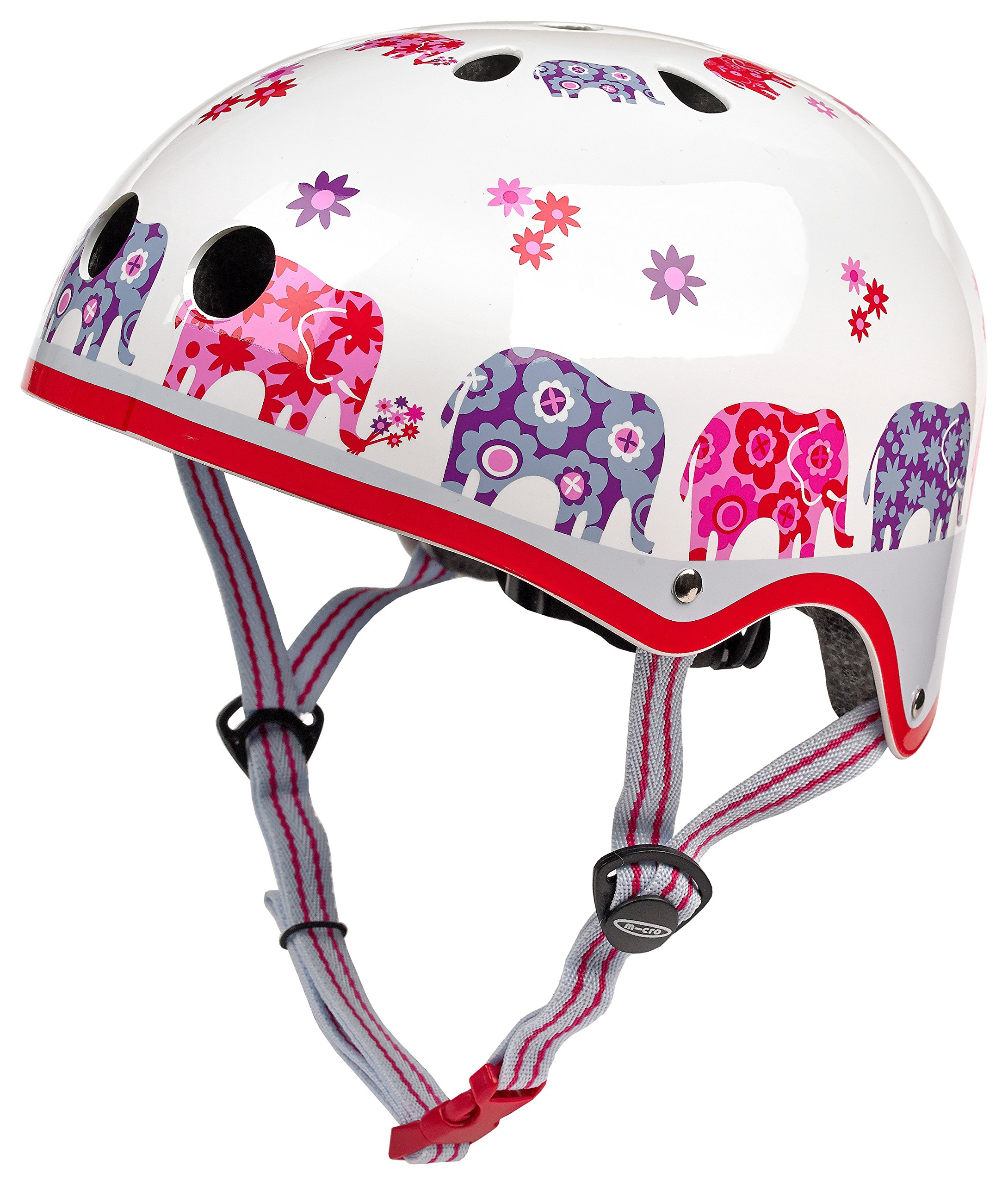 Micro Helmet Elephant Small (18-20.5 inches) by Micro Kickboard (Image #1)