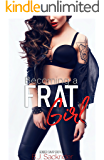 Becoming a Frat Girl: Gender Swap Erotica