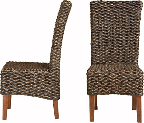 Modus Furniture Meadow Wicker Dining Chair