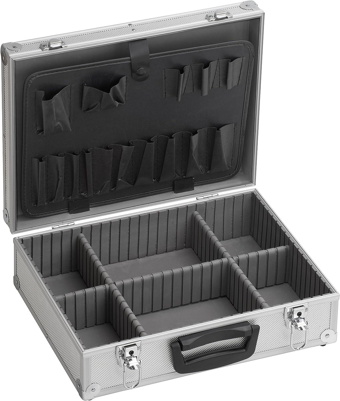 Meister 9095130 - Maletín de herramientas, 395 x 300 x 130 mm