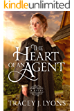 The Heart of an Agent (The Adirondack Pinkertons)