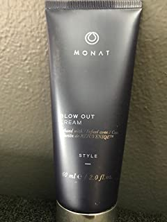 MONAT BLOW OUT CREAM TRAVEL SIZE 2.0 OZ
