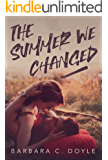 The Summer We Changed (Relentless Book 1)
