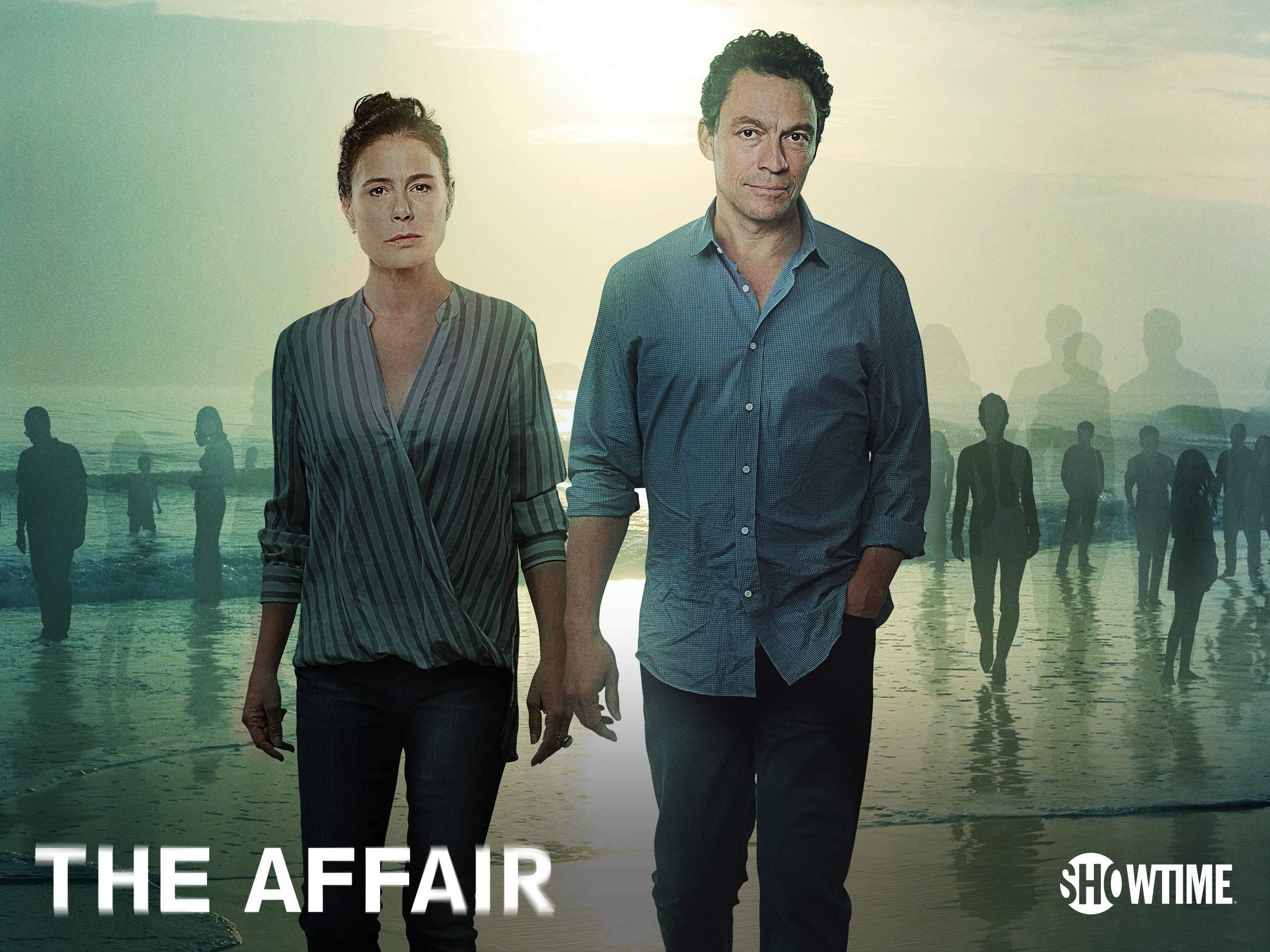 Watch The Affair Season 20   Prime Video