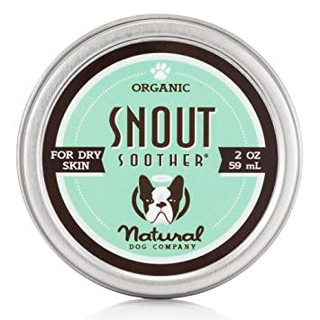 Amazon.com: SNOUT SOOTHER Natural Dog Company, remedio para ...