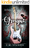 Groupie (Rock-Hard Beautiful Book 1) (English Edition)