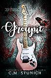 Groupie (Rock-Hard Beautiful Book 1) (English Edition)