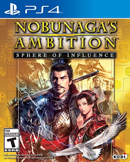 Nobunagas Ambition Ascension Manual