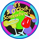 Spoontiques It's 5:00 Somewhere Stepping Stone
