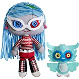Monster High Friends Plush Ghoulia Yelps Doll
