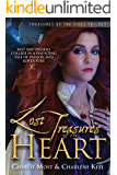 Lost Treasures of the Heart (Treasures of the Tides Trilogy Book 1)