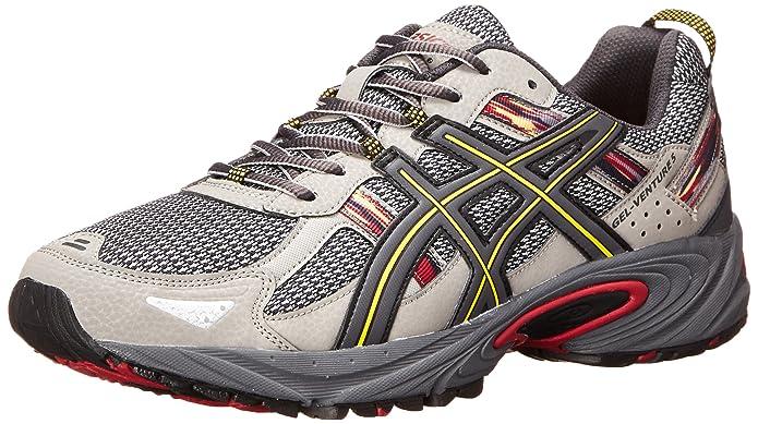 ASICS Men's GEL Venture 5 Running Shoe Review