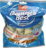 Hartz Dentist's Best Rawhide Bones for Dogs