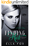 Finding Hart (The Hart Family Book 6)