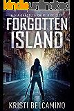 Forgotten Island (Gia Santella Crime Thrillers Book 2)