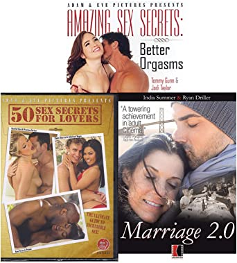Movie improve sex married couples