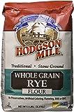 Hodgson Mill Whole Grain Rye Flour, 5-Pounds (Pack of 6)