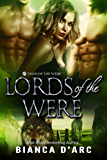 Lords of the Were (Tales of the Were Book 1)