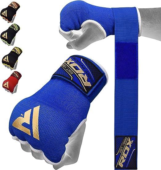 Bandagen Stretch Boxen 3,5 m Mexikanisch Muay Thai SAWANS Power Handbandagen Innenhandschuhe MMA