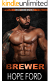 Brewer (Exiled Guardians MC Book 7)
