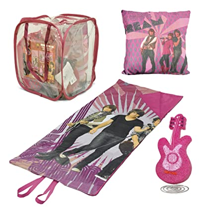 Amazon.com: Disney tk314233 sala de Camp Rock On The Go ...
