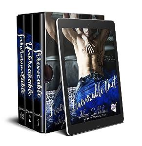 The Irrevocable Duet: A Sins of Ashville Dark Romance Bundle (Sins of Ashville: Serpentine Book 0)