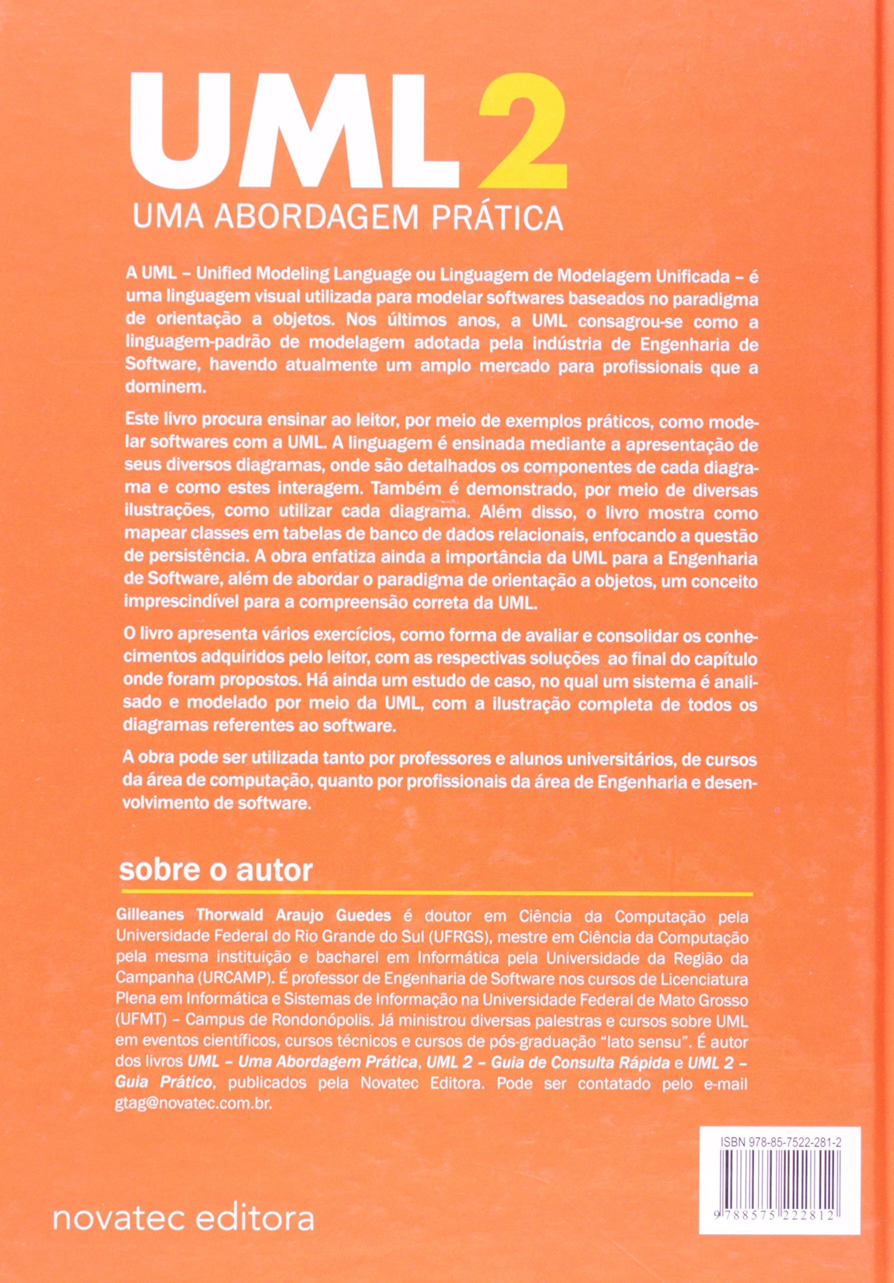 Livro Uml 2 Uma Abordagem Pratica Pdf