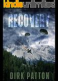 Recovery: V Plague Book 8