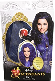 Just Play Descendants Evie Wig