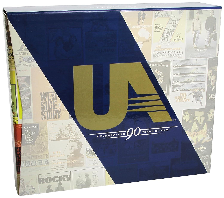 United Artists Monsterbox (30 Dvd) [Italia]: Amazon.es ...