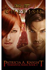 Hers To Cherish (Verdantia Book 3) Kindle Edition