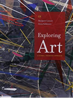 Exploring art a global thematic approach mindtap course list bundle exploring art loose leaf version 5th mindtap art humanities fandeluxe Gallery