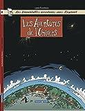 Les Formidables Aventures sans Lapinot, tome 1 : Les aventures de l'univers