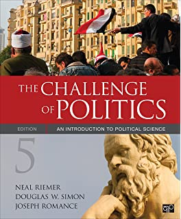 Amazon compact literature reading reacting writing the challenge of politics an introduction to political science fandeluxe Images