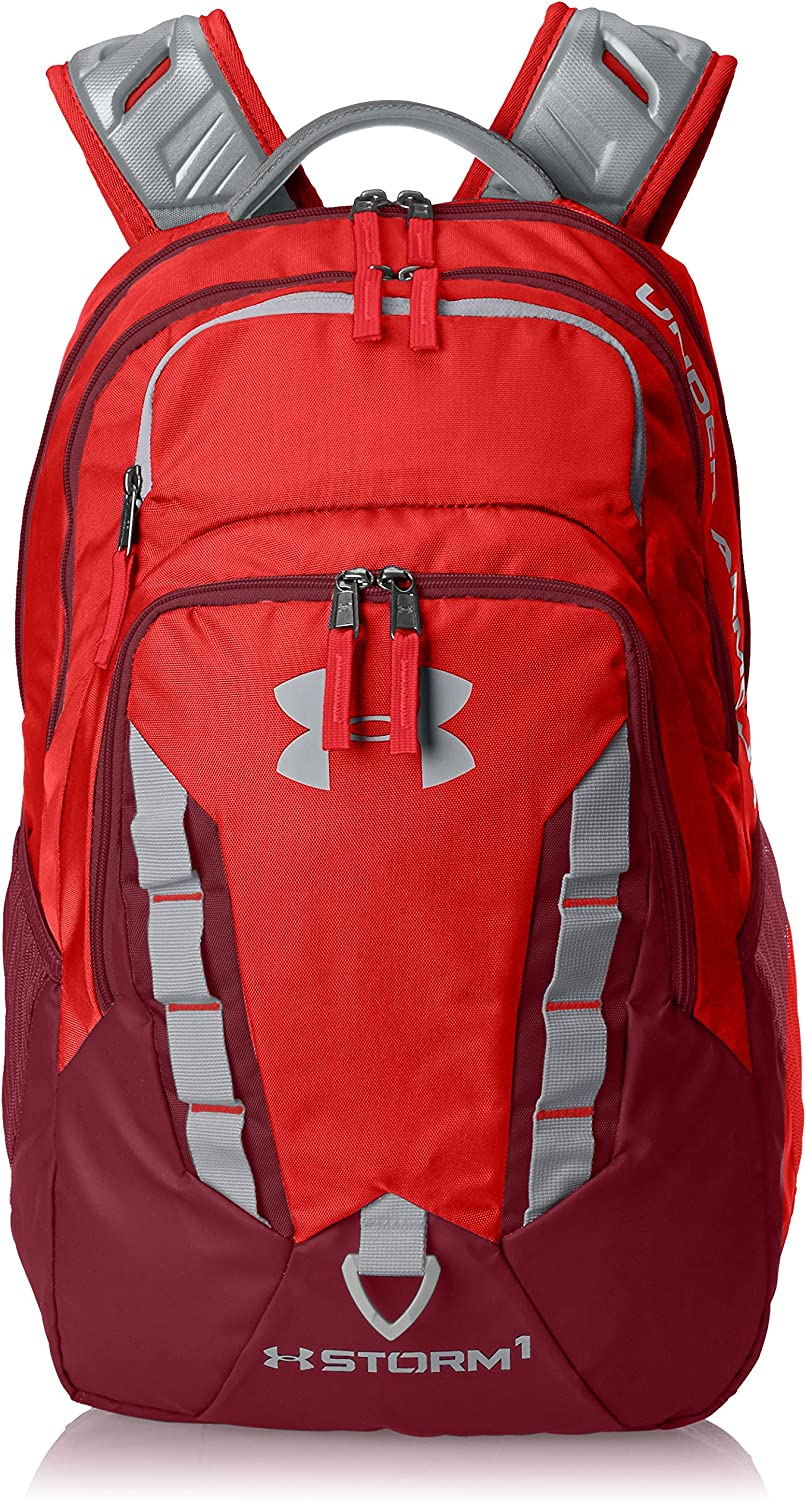 Under Armour unisex Storm Recruit Backpack