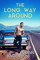 The Long Way Around Kindle Edition