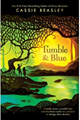 Tumble & Blue Paperback