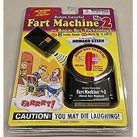 Radio Controlled Fart Machine No 2