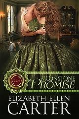 Moonstone Promise (Moonstone Romance Book 3) Kindle Edition