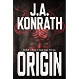 Origin (The Konrath Dark Thriller Collective Book 2)