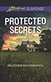 Protected Secrets (Love Inspired Suspense)