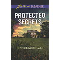 Protected Secrets (Love Inspired Suspense) (English Edition)